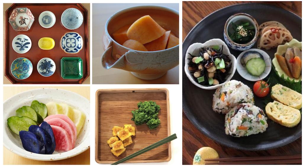 MORITSUKÉ Creating a Japanese Sensibility at Table